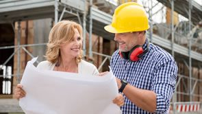 Architect/Contractor Support