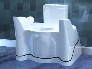 Toilet Lift Seat