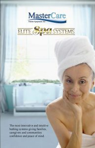 Most innovative and intuitive bathing systems giving families, caregivers and communities confidence and peace of mind.