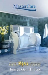 Brochure about our newest bath system offering a beautiful and helpfull bath system for to improve your resident bath experience.
