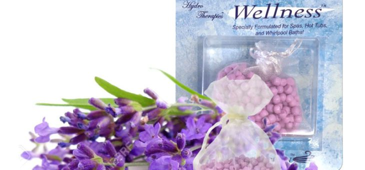 Meet Lavender, one of MasterCare's most popular Aromatherapy scents.