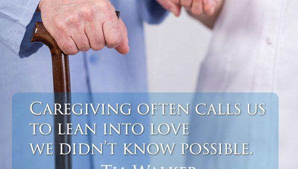 Caregivers' Love