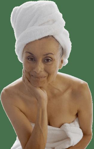 Senior Bath